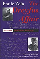 The Dreyfus affair : J'accuse and other…