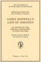 Life of Johnson - Vol. 3 (1776-1780) by…
