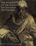 The Invention of the Italian Renaissance…