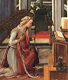 Holmes, Megan: Fra Filippo Lippi: The Carmelite Painter