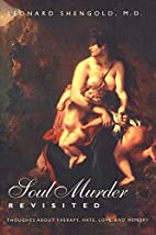 Soul Murder Revisited: Thoughts about…