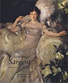 John Singer Sargent: Portraits of the 1890s…