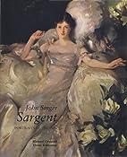 John Singer Sargent: Portraits of the 1890s…
