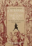 Birkin, Andrew: J.M. Barrie & the Lost Boys