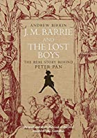 J.M. Barrie and the Lost Boys: The real&hellip;
