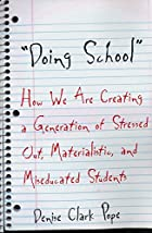 Doing School: How We Are Creating a…