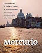 Mercurio: An Intermediate to Advanced Reader…