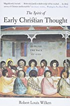 The Spirit of Early Christian Thought:…