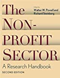 Steinberg, Richard: The Nonprofit Sector: A Research Handbook