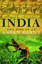 India: The Rise of an Asian Giant by Dietmar…