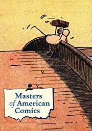 Masters of American Comics by John Carlin