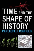 Time and the Shape of History by Dr.…