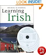 Learning Irish: Text: An Introductory Self-Tutor