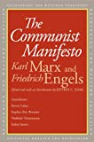 Marx, Karl: The Communist Manifesto (Rethinking the Western Tradition)