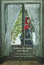 Hidden in the Shadow of the Master: The…