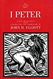 Elliott, John H.: 1 Peter (The Anchor Yale Bible Commentaries)