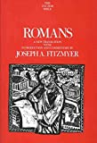 Fitzmyer, Joseph A.: Romans (The Anchor Yale Bible Commentaries)
