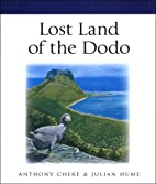 Lost Land of the Dodo: The Ecological…
