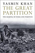 The Great Partition: The Making of India and…