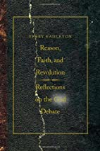 Reason, Faith, and Revolution: Reflections…