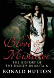 Ronald Hutton: Blood and Mistletoe: The History of the Druids in Britain