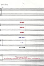 No such thing as silence : John Cage's 4'33…