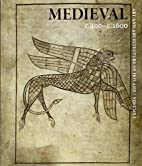 Medieval c. 400–c. 1600: Art and…
