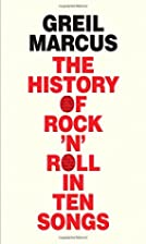 The History of Rock 'n' Roll in…