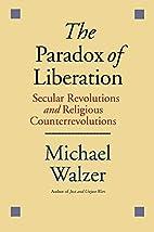 The Paradox of Liberation: Secular…