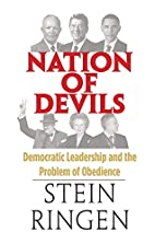 Nation of Devils: Democratic Leadership and…
