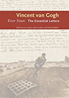 Ever Yours: The Essential Letters by Vincent…