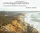 A Meeting of Land and Sea: Nature and the…