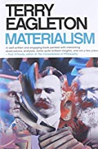 Materialism by Terry Eagleton