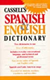 Dutton, Brian: Cassell's Spanish-English, English-Spanish Dictionary
