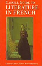 Cassell Guide to Literature in French by…