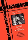 Marcus, Laura: Close Up 1927-1933: Cinema and Modernism