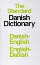 The Standard Danish Dictionary…