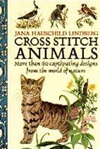Cross Stitch Animals: More Than 60…