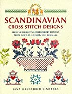 Scandinavian Cross Stitch Designs by Jana…