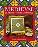 Wainwright, Angela: Medieval Cross Stitch Samplers