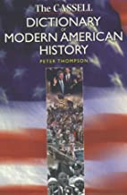 The Cassell Dictionary of Modern American…
