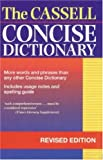 Cassell Ltd: Cassell Concise Dictionary