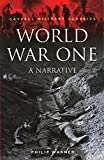 Warner, Philip: World War One: A Narrative