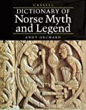Orchard, Andy: Dictionary of Norse Myth and Legend