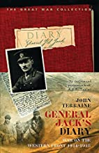 General Jack's Diary, 1914-18 (Cassell…