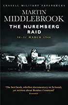 The Nuremberg Raid: 30-31 March 1944…