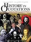 Major, John S.: History In Quotations