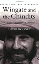 Wingate and the Chindits: Redressing the…