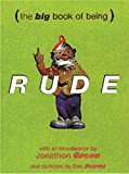 Green, Jonathon: Big Book of Being Rude