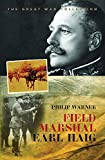 Warner, Philip: Field Marshal Earl Haig